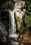 Christine Falls, Mount Rainier National Park  WA
