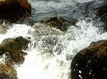 Crashing Waves Enders Island