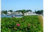 Watch Hill Marina, Rhode Island